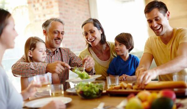 REUNIONES FAMILIARES: Una experiencia inolvidable