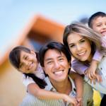 LA FAMILIA QUE DIOS QUIERE
