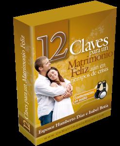 Presentacion Curso 12 claves para un matrimonio feliz